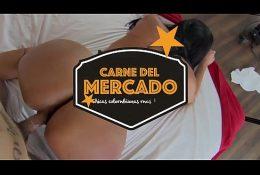 😲Linda Vick una linda Colombiana bien Caliente en el trabajo😲